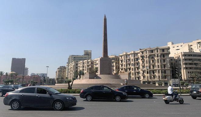 مصر تستقبل 3.5 مليون سائح في النصف الأول من 2021