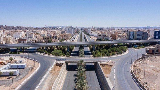 اعتماد 14 مخططا في المدينة المنورة خلال الربع الثاني توفر 3 آلاف قطعة سكنية