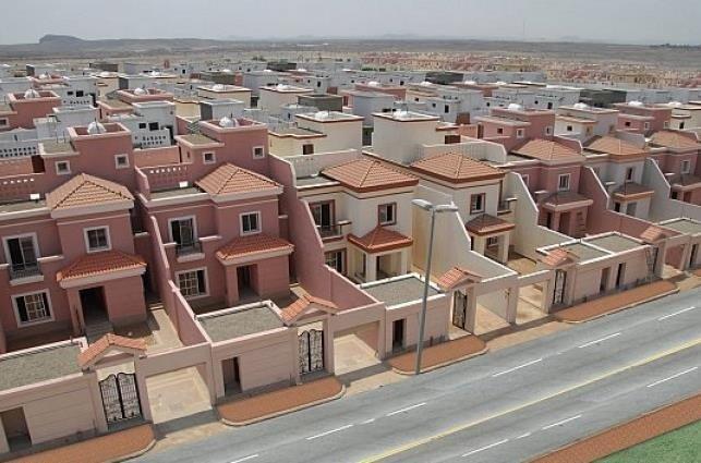 عقود التمويل السكني تتجاوز 153 ألف خلال النصف الأول بـ 79 مليار ريال