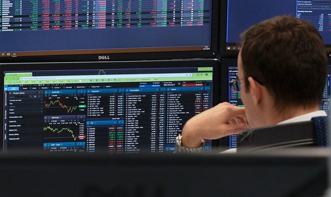 الأسهم الأوروبية تبلغ ذروة جديدة بسبب موجة الاندماجات وأرباح الشركات
