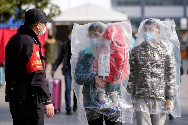 الصين تفرض إغلاقا على ملايين السكان مع انتشار دلتا