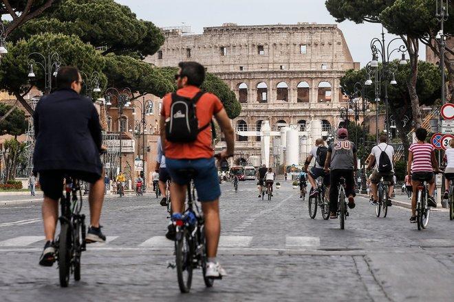 إيطاليا: فائض بنحو 6.77 مليار يورو في الميزانية العامة خلال يوليو