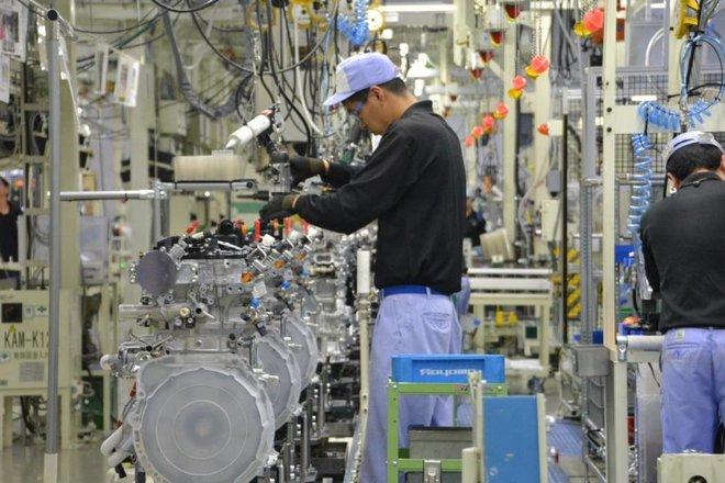 المصنعون يعانون في دول آسيان .. الإنتاج عند أدنى مستوى في 13 شهرا