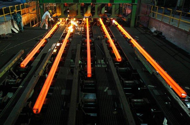 ارتفاع أسعار خام الحديد بنسبة 9.1% مع تحسن توقعات الطلب