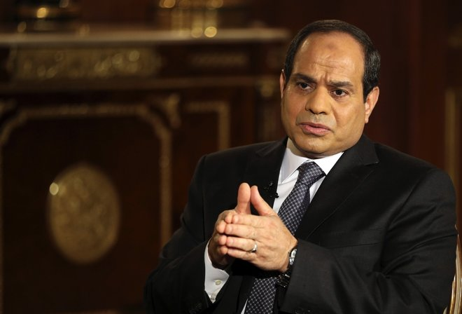 الرئيس المصري : حان الوقت لزيادة سعر الخبز المدعوم