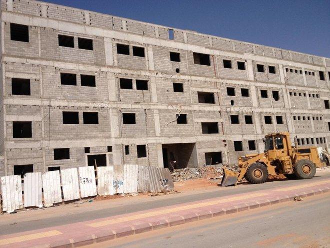 طرح 345 أرضا مملوكة لـ «التعليم» للاستثمار ..  والانتهاء من 79 مبنى متعثرا
