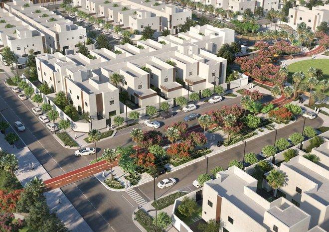 """""""سدرة"""" أول أحياء روشن المتكاملة في الرياض .. 30 ألف منزل"""
