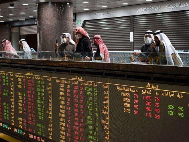 بورصات الخليج ترتفع وصعود أرباح أرامكو بالربع الثاني