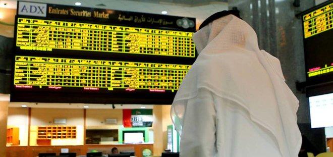 نتائج الشركات تدعم البورصات الخليجية .. «أبوظبي » عند مستوى قياسي