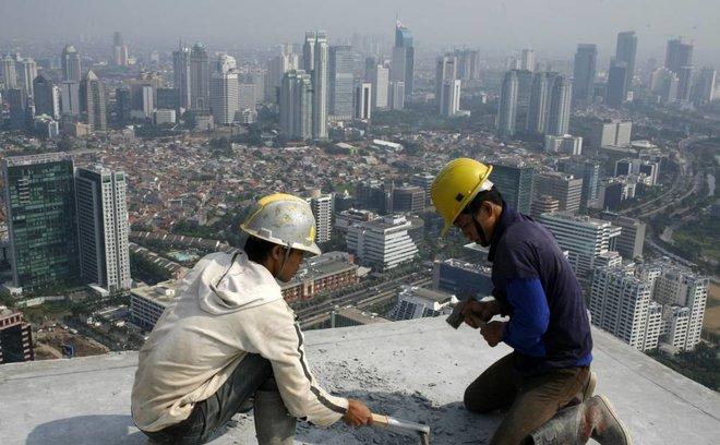 لمواجهة الأزمات .. 7 تريليونات دولار احتياج العالم للإنفاق على البنية التحتية سنويا