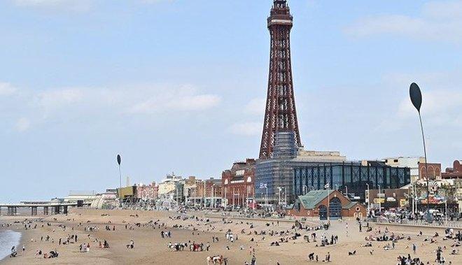 كورونا يساهم في اعادة احياء المنتجعات الساحلية البريطانية