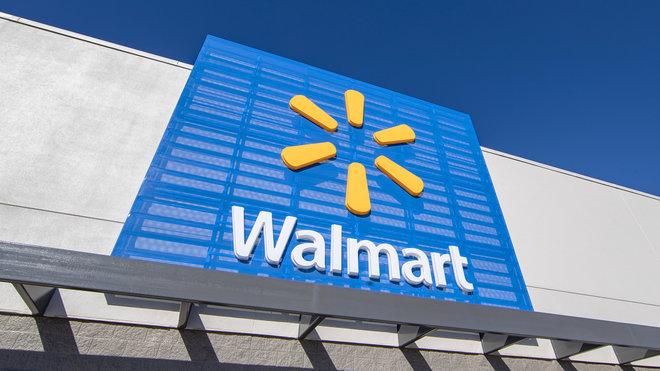 """وول مارت: بيان السماح للعملاء باستخدام العملات المشفرة """"مزيف"""""""