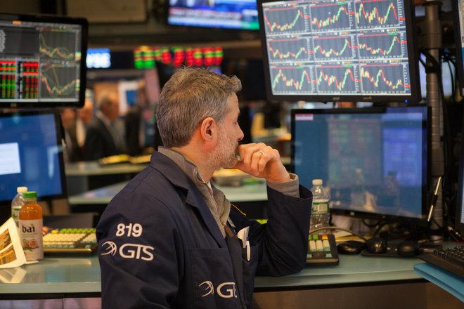 الأسهم الأمريكية ترتفع بعد أسبوع صعب