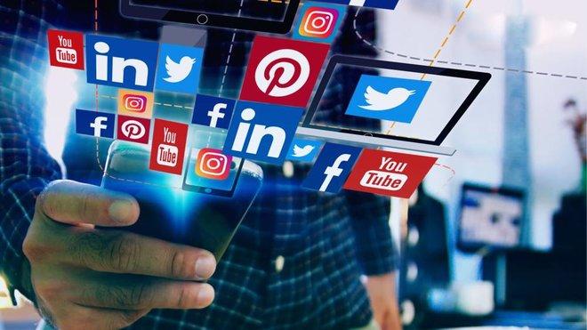 نمو إنفاق المستهلكين في الشرق الأوسط على شبكات التواصل الاجتماعي 100% خلال 2025