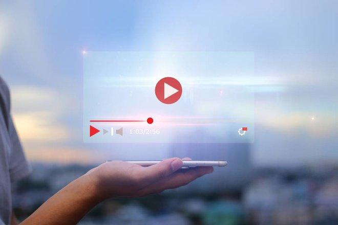 49 مليار ساعة قضاها المستخدمون على تطبيقات ومنصات الفيديو