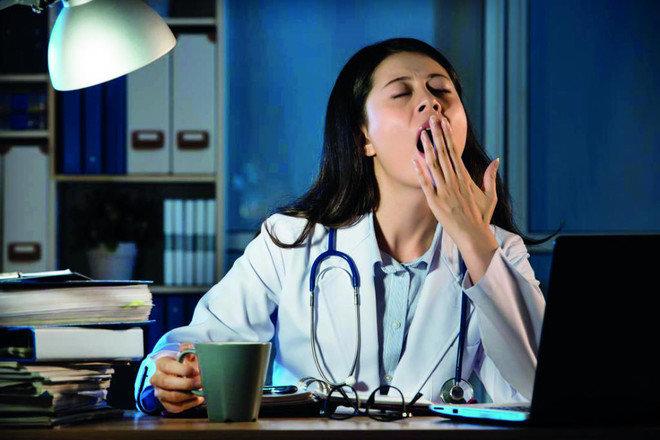 نظام الساعة البيولوجية يفاقم أعراض الربو في المساء