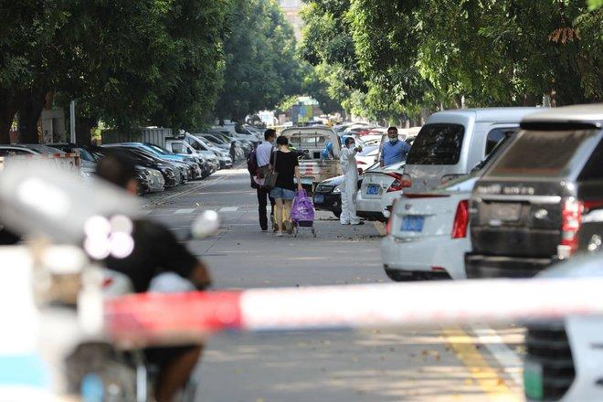 """بسبب تفشي """"دلتا"""" .. الصين تغلق مدينة يسكنها 4.5 مليون نسمة"""