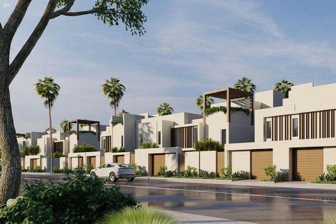 """""""الوطنية للإسكان"""" تتيح 3 مجتمعات سكنية في الرياض توفر 65 ألف وحدة"""