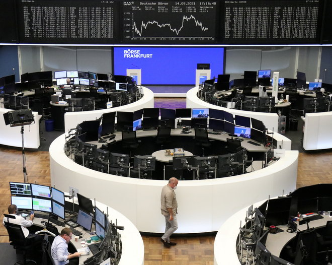 الأسهم الأوروبية تغلق مستقرة مع فتور التفاؤل بشأن التضخم