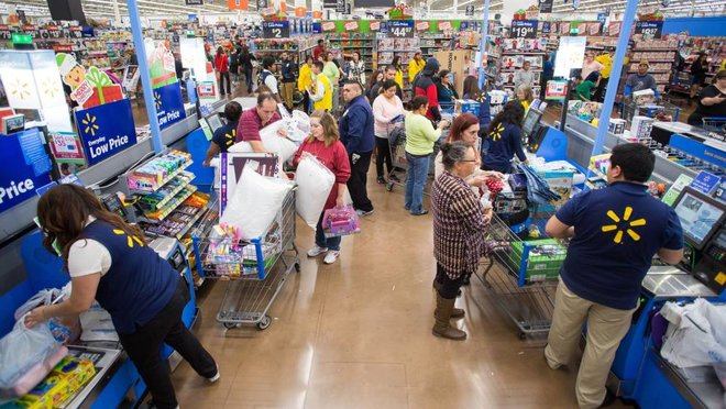 التضخم في أمريكا يبلغ الذروة .. تباطؤ حاد لأسعار المستهلكين الأساسية