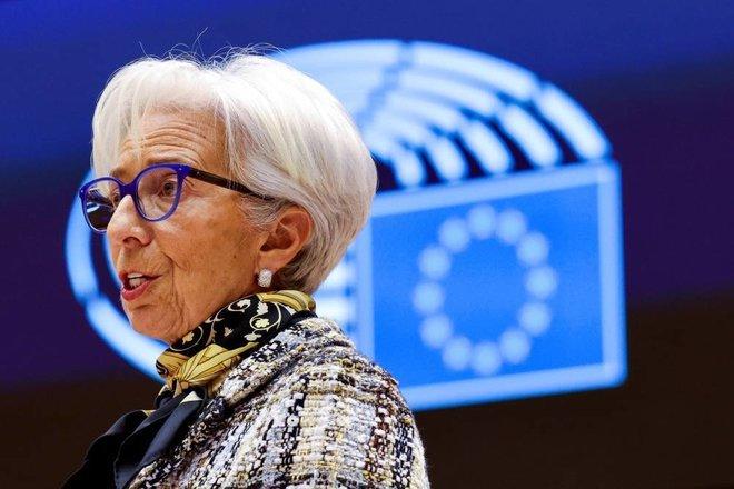 لاجارد : تنفيذ التغييرات المطلوبة هو التحدي الأكبر للاقتصادات الأوروبية
