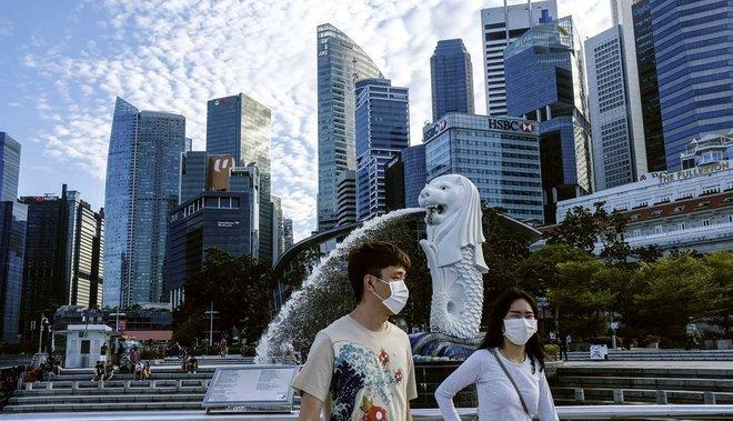 سنغافورة تسجل عددا قياسيا من الوظائف الشاغرة بسبب كورونا