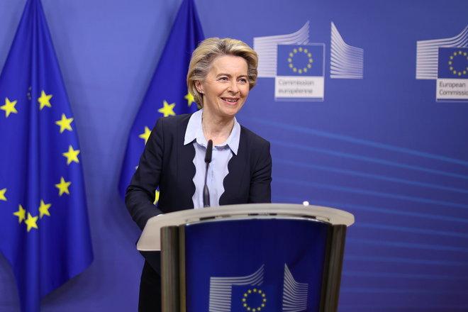 المفوضية الأوروبية تدعو إلى حظر استيراد المنتجات التي يتم صنعها باستخدام العمالة القسرية