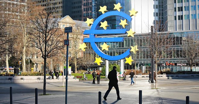 إنتاج منطقة اليورو أقوى من التوقعات في يوليو