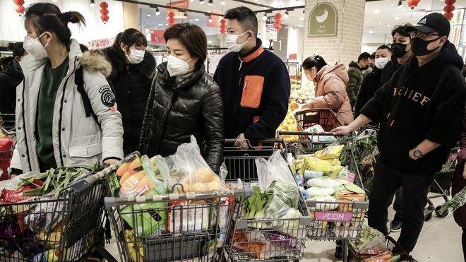 الصين: تراجع حاد في نمو مبيعات التجزئة خلال أغسطس