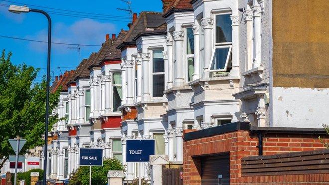 تراجع إيجارات العقارات في لندن بأسرع وتيرة لها منذ 11 عاما