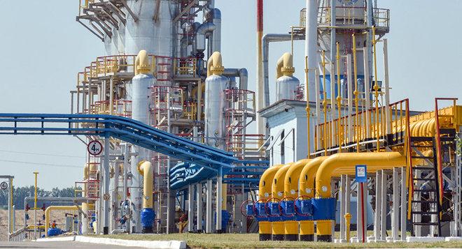"""""""جازبروم"""" تبقي صادرات الغاز إلى أوروبا عند 183 مليار متر مكعب"""