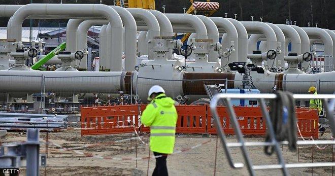 """موسكو: أزمة نقص إمدادات الغاز في أوروبا مرشحة للتراجع بعد """"نورد ستريم 2"""""""