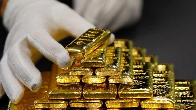 الذهب يرتفع 0.5% خلال المعاملات الفورية