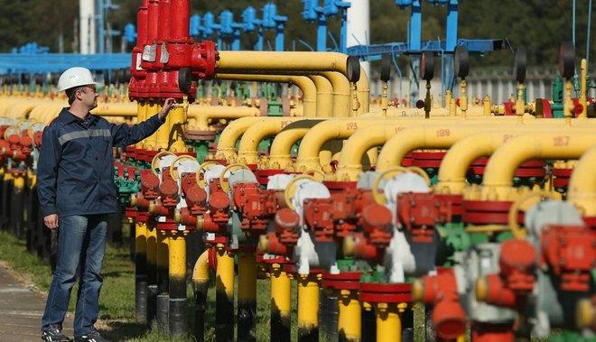 أسعار الغاز في أوروبا تزيد الضغوط على المستهلكين .. شتاء قاس بانتظار المنطقة