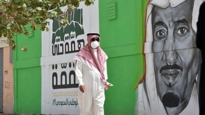 68 إصابة جديدة بفيروس كورونا في السعودية