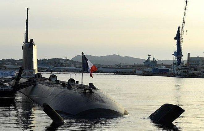 باريس عن صفقة الغواصات:   كذب وتقويض للثقة .. أزمة خطيرة
