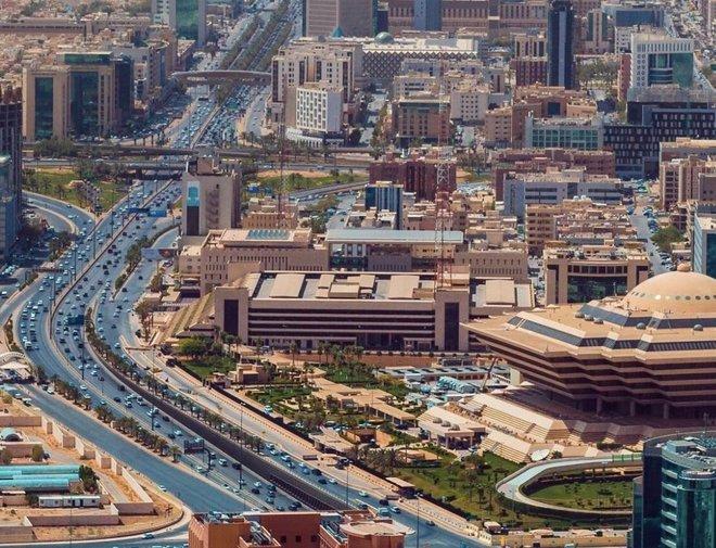 7 آلاف نزاع على أوقاف في السعودية خلال عام .. 45 % منها عقارات تجارية