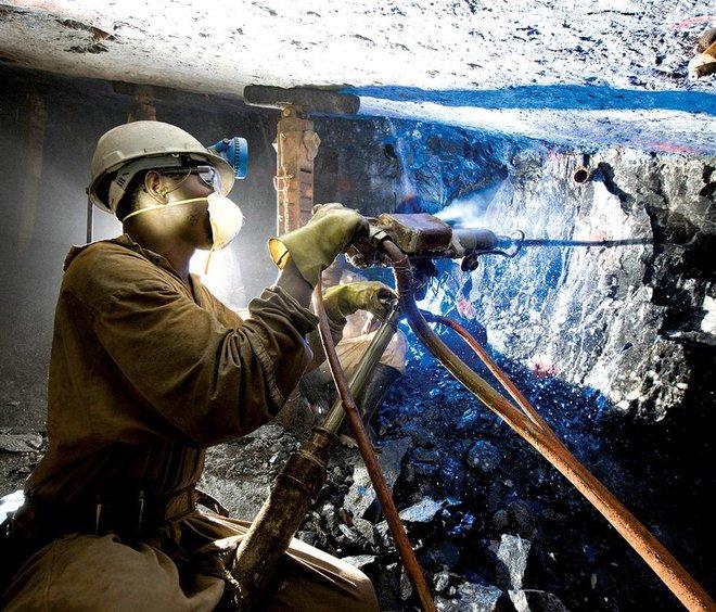 «الصناعة»: 6 رخص تعدينية تحفز الاستثمار في الثروات المعدنية
