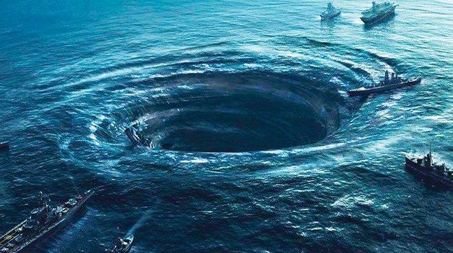 اكتشاف مثير في «مثلث برمودا» بعد العثور على سفينة مفقودة