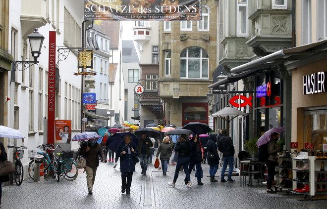 أسعار المساكن ترتفع في أوروبا في ظل الأزمة الصحية