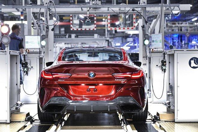 """""""بي إم دبليو"""" ترفض المطالبة بالتوقف عن بيع سيارات الوقود اعتبارا من 2030"""