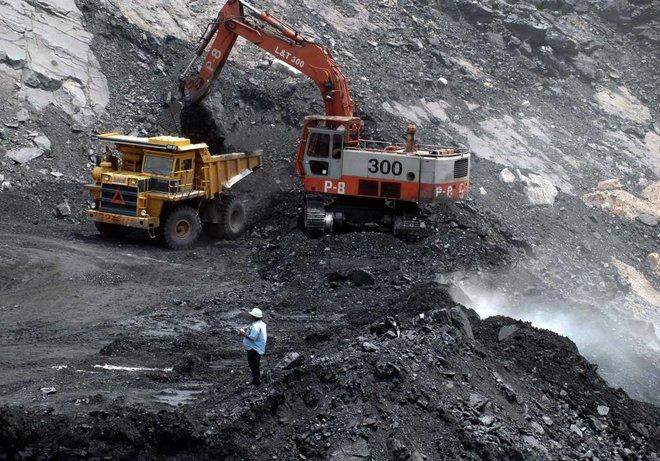 ارتفاع أسعار الفحم في العالم وسط جهود خفض الانبعاثات الكربونية