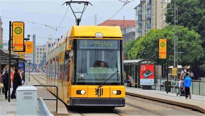 الوباء يلقي بظلال سلبية على قطاع النقل والمواصلات في ألمانيا