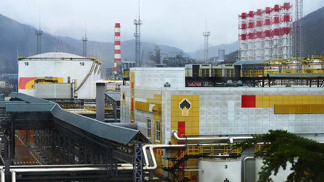 """""""روسنفت الروسية"""" تطلب حق تصدير الغاز الطبيعي"""