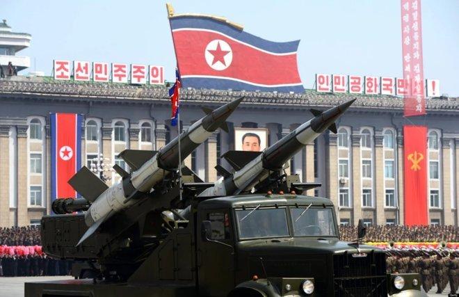 كوريا الشمالية : صفقة الغواصات الأمريكية الأسترالية خطيرة .. ونتعهد بالرد