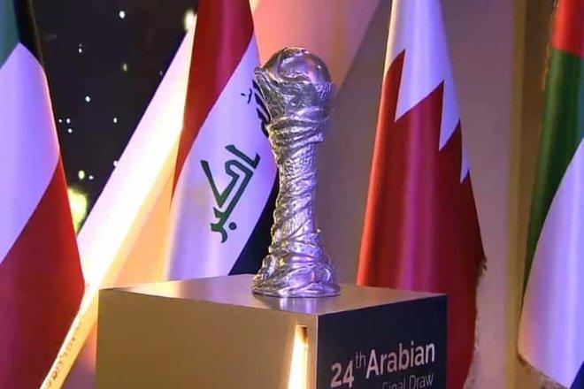 تأجيل خليجي 25 في العراق إلى يناير 2023