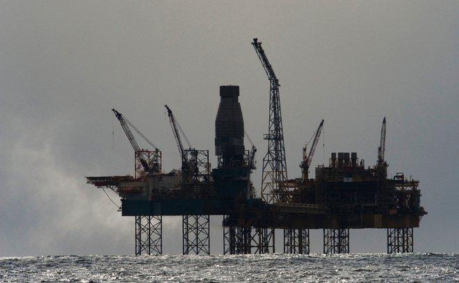 حجم واردات ألمانيا من النفط في 7 أشهر ينخفض 7.9%