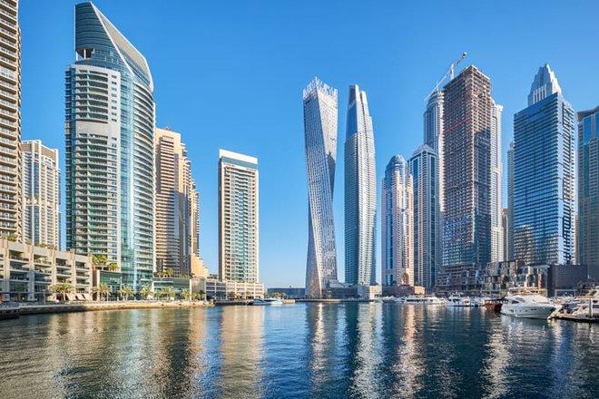 لتنظيم المناطق الاقتصادية.. دبي تنشيء هيئة جديدة