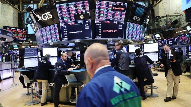 المستثمرون أكثر حذرا في أواخر العام