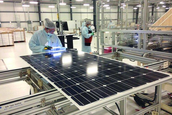 23 مصنعا في قطاع الطاقة المتجددة في 12 مدينة صناعية سعودية